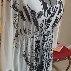 Cristina Love dress